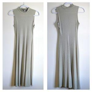 Ronni Nicole Bodycon Maxi Dress
